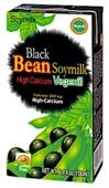 Vegemil brand Black Bean Soy Beverage Recall [Canada]