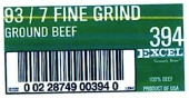 Cargill Meat Ground Beef Recall [US]