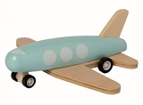 Manhattan Toy Pull-Back Speedy Jet Toy Recall [US & Canada]