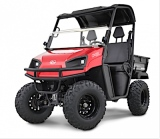 American Landmaster Off-Road Utility Vehicle Recall [US]