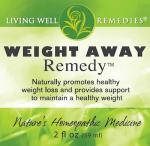 Weight Away Remedy Homeopathic Spray Recall [US]