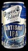 Bowen Island Brewing brand Beer Recall [Canada]