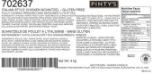 Pinty's Oven Roasted Chicken Breast Strip Recall Update [Canada]