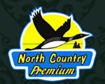 Logo - North Country Premium Bavarian Sausage Co.