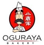 Oguraya Bakery Logo