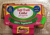 Indican brand Cake Recall [Canada]