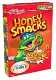 Kellogg's Honey Smacks Cereal Recall [US]
