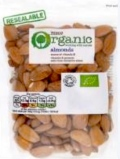 Tesco Organic Almond Recall [UK]