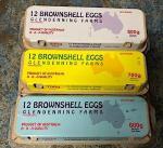 Glendenning Farms Whole Egg Recall [Australia]