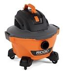 Ridgid brand Wet/Dry Vacuum Recall [US & Canada]