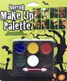 Australia Manolite Halloween Face Paint Recall [Australia]