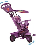 Fisher Price Royal Trike Recall [Australia]