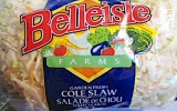 Belleisle Farms brand Cole Slaw Recall [Canada]