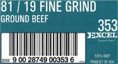 Cargill Ground Beef Recall [US]