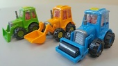 Kidsmania Bubble Dozer Children's Toy Recall [Canada]