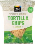 Whole Foods Market Corn Tortilla Chip Recall [Canada]