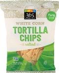 Whole Foods Market Corn Tortilla Chip Recall [Canada]