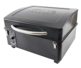 Traeger Scout and Ranger Portable Grill Recall [US]