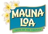 Logo - Mauna Loa