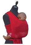 Fil'Up branded Mesh Baby Slings