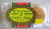 McWurst Scotch Egg Recall [UK]