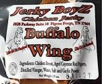 Jerky BoyZ Chicken Recall [US]