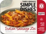 Three Dishes Simple Dishes branded Meal Recall [US]