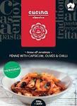 Cucina Classica Penne Recall [Australia]