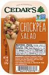 Cedar's branded Chickpea Salad Recall [US]