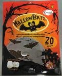 Original Foods MallowBats & M'allows Recall [Canada]