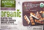 Nature Raised Farms Organic Chicken Recall [US]