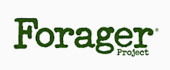 Logo - Forager Project