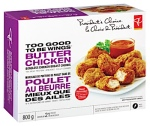 President's Choice branded Butter Chicken Recall [Canada]