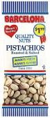 Barcelona Nut Company Pistachio Recall [US]