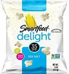 Smartfood Delight Sea Salt Popcorn Recall [US]