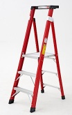 Home Hardware Benchmark Step Ladder Recall [Canada]