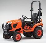 Kubota Mower & Compact Tractor Recall [US]