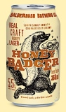 Balderdash Brewing Honey Badger Beer Recall [Canada]
