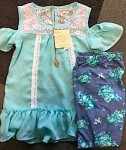 Self-Esteem Girl's Clothing Sets Recall [US]