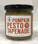 Nor Cal Food Pumpkin Pesto Tapenade Recall [US]