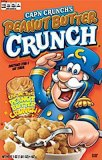 Cap'n Crunch's Peanut Butter Crunch Cereal Recall [US]