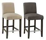 Bouclair Fabric and Rubberwood Barstool Recall [Canada]