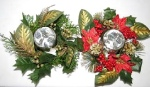 BIG W Christmas Wreath Candle Holder Recall [Australia]