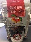 Chukar branded Amaretto Rainiers Cherry Recall [Canada]