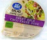 Eat Smart branded Salad Shake Up Recall [Canada]