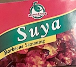 Suya Barbecue Seasoning Recall [US]