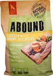 10920 - FDA - Abound branded Chicken and Brown Rice Recipe Dog Food