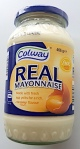 ALDI Stores Colway Real Mayonnaise Recall [Australia]