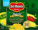 Del Monte Foods Canned Corn