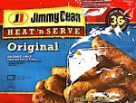 Jimmy Dean Sausage Link Recall [US]